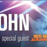 Almost Elton John: Better Mornings & 9/7/12 Concert