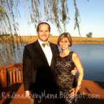 Mommy & Me Monday: Country Wedding