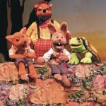 Brer Rabbit & Friends at Atlanta Center for Puppetry Arts