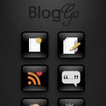 BlogGo Mobile App for Blogger Platform