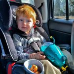 How to Make Road Trips with Kids Easier