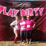 Dirt is Divine! 2014 Atlanta Dirty Girl 5k