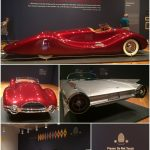 Dream Cars: Red's First Museum Trip