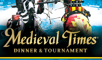 Medieval Times Atlanta Fall Specials: Knight Training, Homeschool Day & Fall Discount