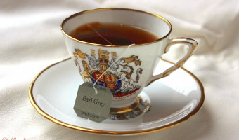 How to Make the Perfect Earl Gray Tea #SweetWarmUP