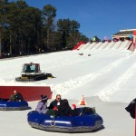 What to wear to Snow Mountain at Stone Mountain, GA