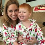 Mommy & Me: Christmas 2014