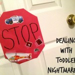The Boy Who Cried Wolf… and Meant It (Dealing with Nightmares)