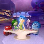 DISNEY PIXAR'S INSIDE OUT is Emotionally Charming