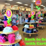 Restocking Your Kid's Back to School Clothes