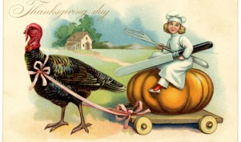 Thanksgiving Wishes and Coloring Pages