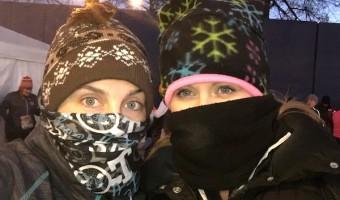Mommy & Me: Snowy Saturday