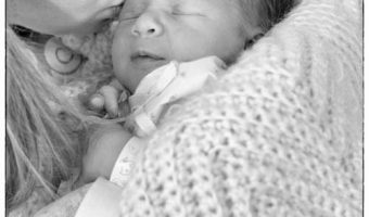 10 Ways to Help a New Mother