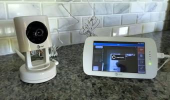 Tech Savvy: Baby's Journey Smart Sync Baby Monitor