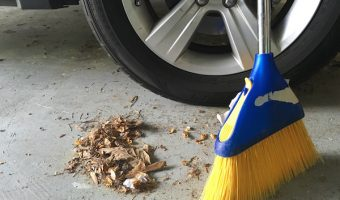 Operation Spring Cleaning your Car and Garage
