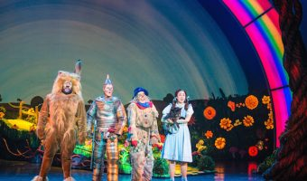 National Tour of Wizard Of Oz: Live at the Fox Theatre