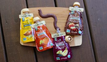5 Things You Might Not Know About Baby Food Pouches
