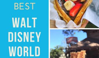 The 5 Best Disney Snacks