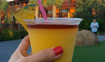 How to Get A Dole Whip Outside of the Disney Parks