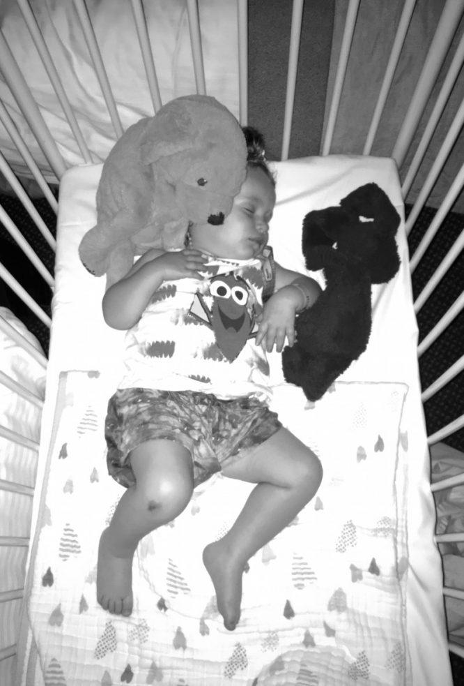 BABY GEAR: Cruising with a Baby | Redheadbabymama.com