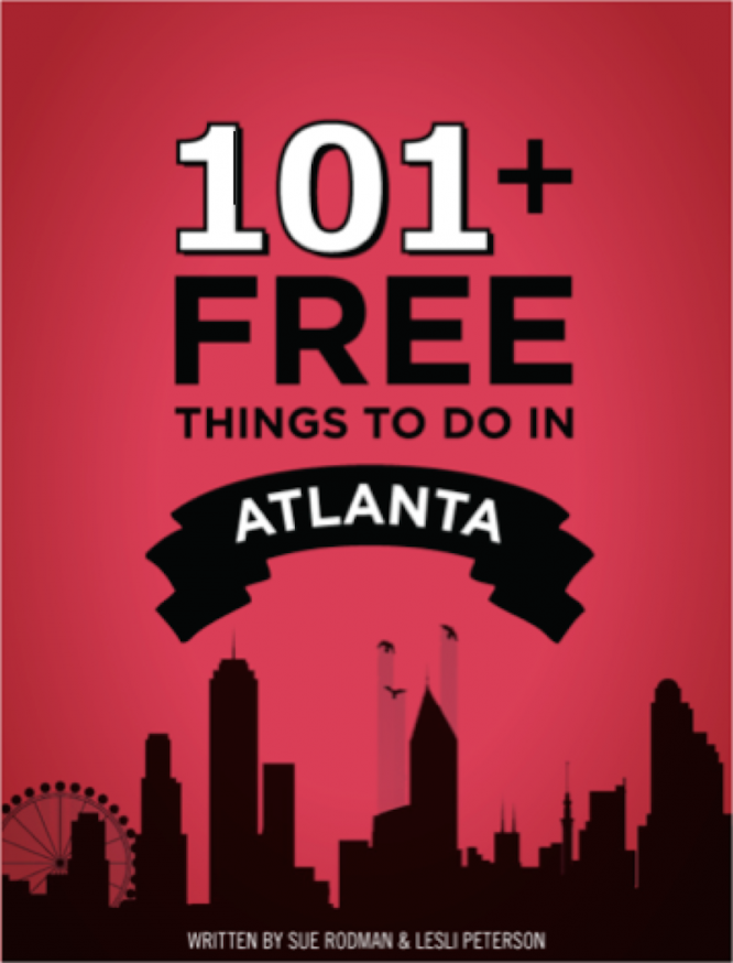 101 FREE Things to do in Atlanta with your Family!