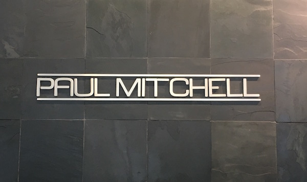 A Day of Inexpensive Hair and Spa Treatments at the Paul Mitchell School - Esani | Redheadbabymama.com