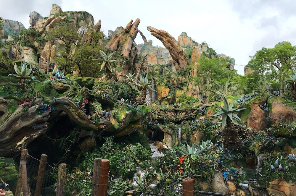 Disney Pandora Avatar Banshee Giveaway