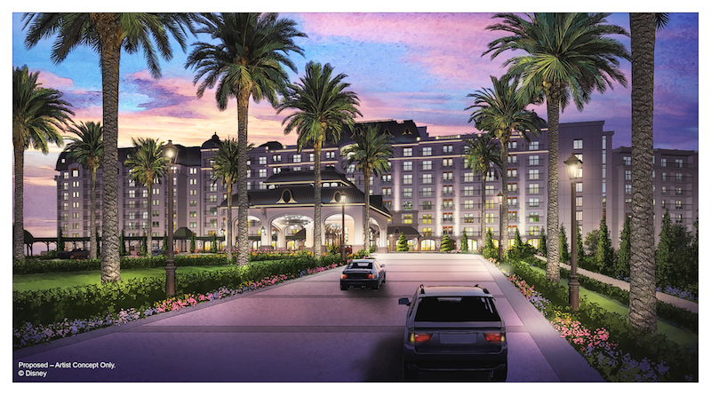New DVC Resort, the Disney Riveria to open before 50th anniversary