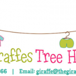 $25 Giftcard Giveaway from The Giraffe's Treehouse!