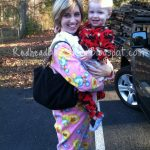Mommy & Me Monday: Pajama School Day