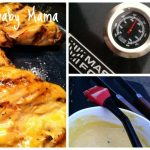 Homemade Honey Mustard Chicken