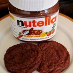 The @emeals Triple Chocolate Nutella Cookie Recipe