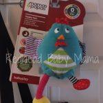 The @mamasandpapas Happy Hen Activity Toy
