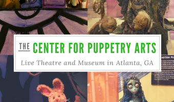 Atlanta Center for Puppetry Arts Shows and more