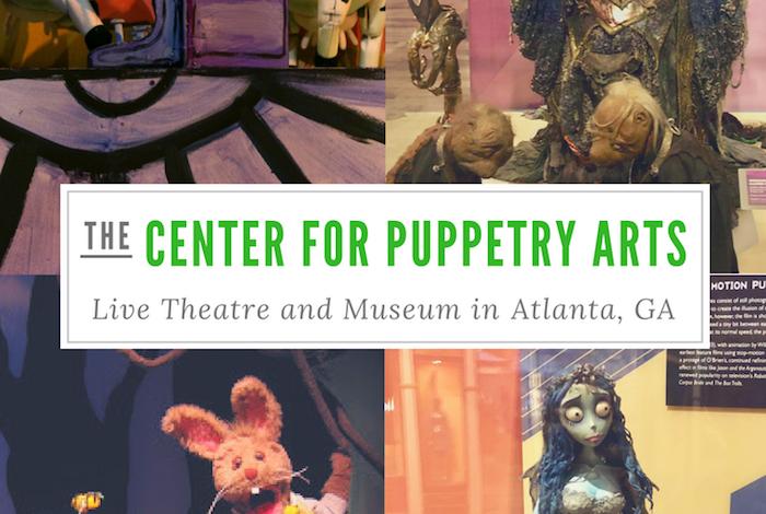 Atlanta Center for Puppetry Arts