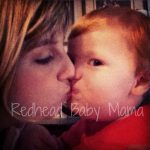 Mommy & Me Monday: The Big 3-0!