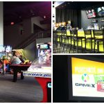 "Downtown Atlanta's ""Bar-cade"": Game-X"