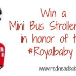 Royal Baby Sweepstakes from @MamasAndPapas