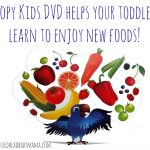 Help Your Toddler Learn to Eat More Fruits & Veggies
