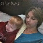 Mommy & Me: Another Ear Infection