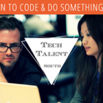 Learn to Build Video Games with Tech Talent South