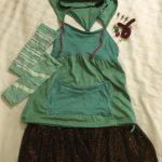 Princess Half Marathon Vanellope Von Schweetz Costume