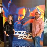 Hubs' First Movie – Need for Speed