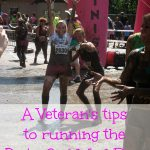 A Veteran's Tips for The Dirty Girl Mud Run & 2014 Atlanta Promo Code
