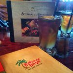 New Apps & Bevvies at Bahama Breeze