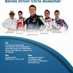ATL Event: Meet Roush Fenway Driver Chris Buescher