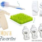 Two Month Favorites for Baby (Add These to Your Baby Registry)