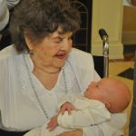 Granny…