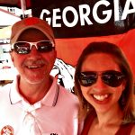 Tailgating; a Family Affair