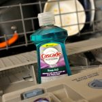 How to Load a Dishwasher… with Help from Cascade